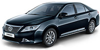 Toyota Camry 2.0 AT NEW