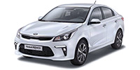 Kia Rio 1.4 AT NEW