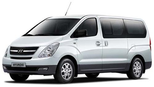 Транспортное обслуживание - микроавтобус