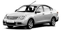 Nissan Almera 1.6 AT New