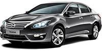 Nissan Teanа III NEW